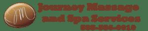 JOURNEY MASSAGE - ONE HOUR DEEP TISSUE TREATMENT MASSAGE