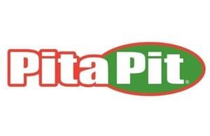 Pita Pit  - $5 Gift Certificates (5 Per Packet = $25