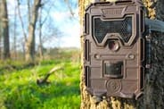 Rockingham Cooperative - Bushnell 8MP Trophy Cam HD Trail Camera