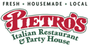Pietros Italian Restaurant and Party House - $50 Gift Certificate