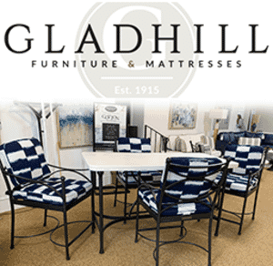 Gladhill Furniture - Tommy Bahama 5-Piece Outdoor Dining Set