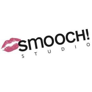 Smooch! Studio - Sheer Radiance Baked Satin Finishing Powder
