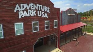 Adventure Park USA - Party Pack for 10 People