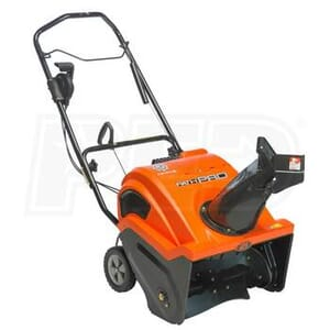 """PRECISION LAWN AND GARDEN EQUIPMENT CO. - Ariens Path-Pro 938033 (21"""") 208cc Single-Stage Snow Blower w/ Electric Start & Handlebar"""