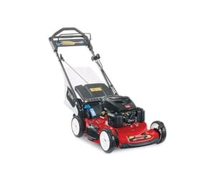 """PRECISION LAWN AND GARDEN EQUIPMENT CO. - 22"""" (56cm) Personal Pace® Spin-Stop™ Mower"""