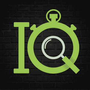 Clue IQ: An Escape Room Experience - Private Escape Room for Six Players
