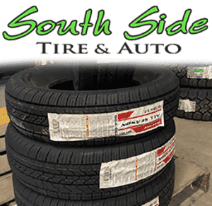 South Side Tire & Auto - 4 - Firestone All Season Tires