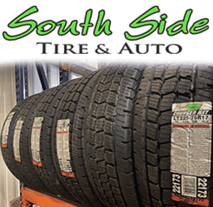 South Side Tire & Auto - 6 - Mastercraft Courser HXT Tires
