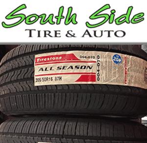 South Side Tire & Auto - 2 - Firestone All Season Tires