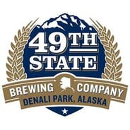 49th State Brewing Anchorage - $50 Gift Certificate