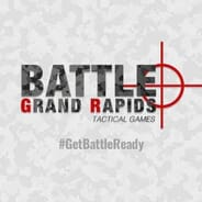 Battle GR - Family or Corporate Party - Up to 20 people