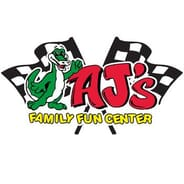 AJs Family Fun Center of Comstock Park - Family 4-Pack of Fun Park Passes