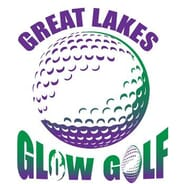 Great Lakes Glow Golf - Family 4-Pack - 18 Holes of Mini Golf & Arcade Play