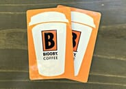 Biggby - $50 Gift Card
