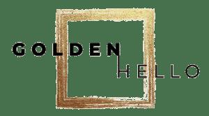 Golden Hello Company  - Holiday Gift Box