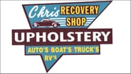 Chris Recovery Shop - $350 Gift Voucher