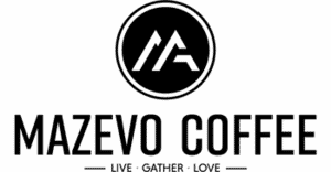 Mazevo Coffee Roasters - (5) $5.00 Gift Certificates