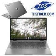 Christmas Wish Auction - HP Chromebook x360 14c-ca0053dx
