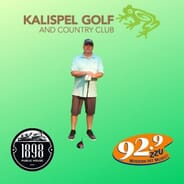 Dave Sposito - Fab Four Golf at Kalispel Golf and Country Club with Dinner at 1898 Public House