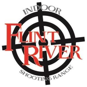 Flint River Indoor Shooting Range - 3-Separate $20 vouchers