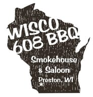 WISCO608 Barbecue, Smokehouse and Saloon - $25 Gift Certificate