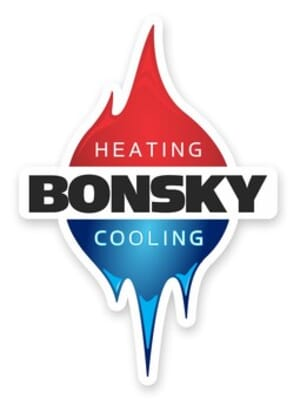 Bonsky Heating and Cooling - Air Scrubber by Aerus