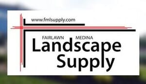 Fairlawn/Medina Landscape Supply - $100 Gift Certificate